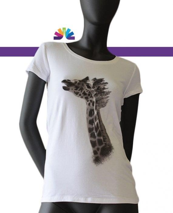 giraffa_foresta_donna