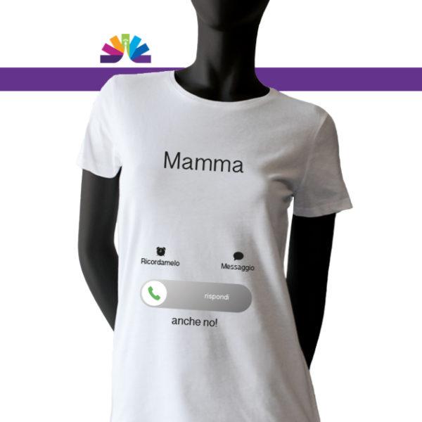 mamma 2 donna