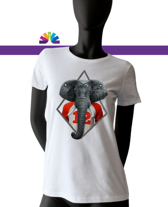 elephant style donna